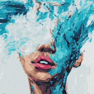 Summer Feelings-Picturi pe numere